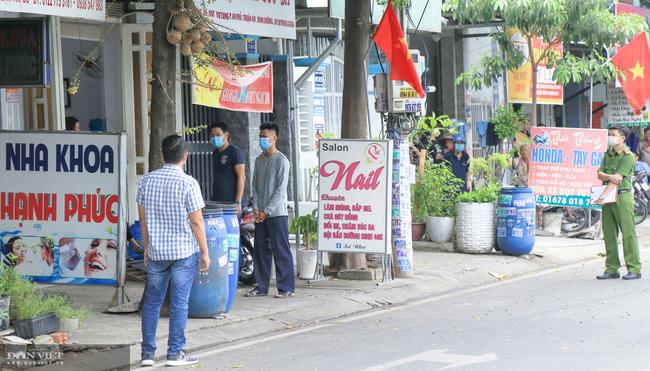 Di lý nghi phạm trộm xe đâm chết bác sĩ từ Nghệ An vào Bình Dương - Ảnh 3.