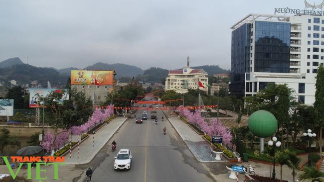 Thành phố Sơn La: Tạm  dừng các dịch vụ nhà hàng ăn uống, quán ăn sáng, quán cà phê - Ảnh 1.