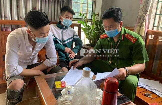 Yên Bái: Xử phạt trên 110 triệu đồng vi phạm trong phòng chống dịch bệnh COVID-19 - Ảnh 1.