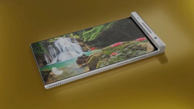 Điện thoại gập mới của Nokia: Camera khủng nhất thế giới, đẹp khó cưỡng, giá rẻ bất ngờ - Ảnh 1.