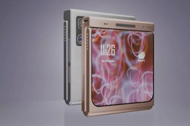 Điện thoại gập mới của Nokia: Camera khủng nhất thế giới, đẹp khó cưỡng, giá rẻ bất ngờ - Ảnh 2.