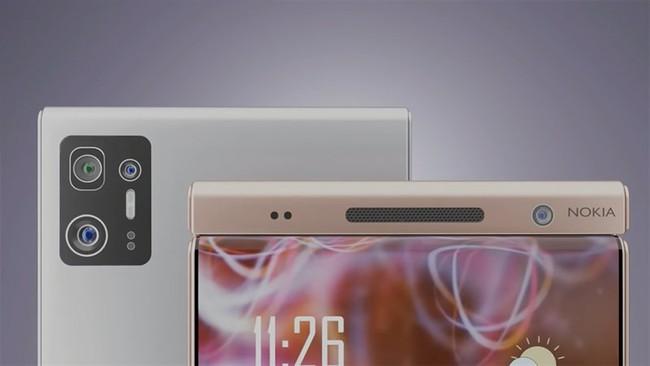 Điện thoại gập mới của Nokia: Camera khủng nhất thế giới, đẹp khó cưỡng, giá rẻ bất ngờ - Ảnh 4.