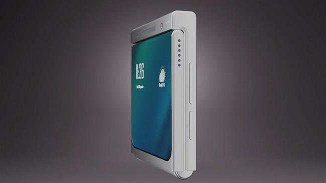 Điện thoại gập mới của Nokia: Camera khủng nhất thế giới, đẹp khó cưỡng, giá rẻ bất ngờ - Ảnh 6.