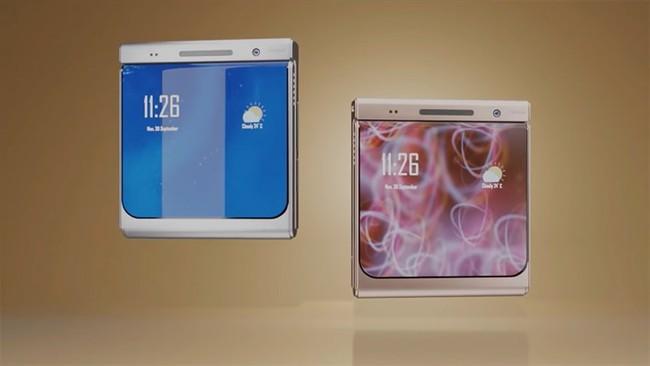 Điện thoại gập mới của Nokia: Camera khủng nhất thế giới, đẹp khó cưỡng, giá rẻ bất ngờ - Ảnh 5.