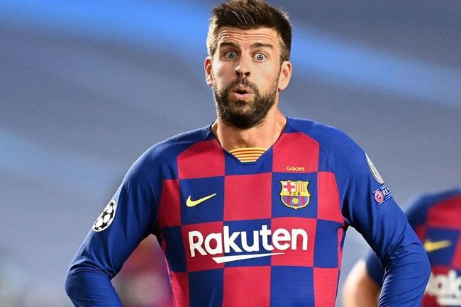 Barcelona không còn quyền tự quyết ngôi vô địch.