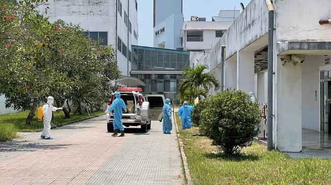TT-Huế: F1 của bệnh nhân 3211 dương tính lần 1 với SARS-CoV-2 - Ảnh 1.