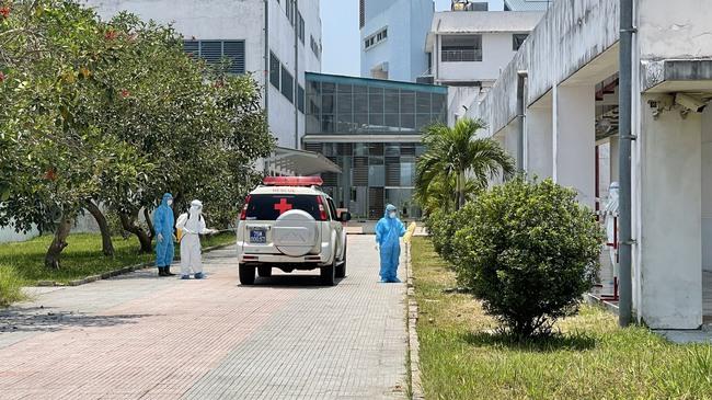TT-Huế: Phong tỏa cách ly xã có bệnh nhân dương tính lần 1 với SARS-CoV-2  - Ảnh 1.