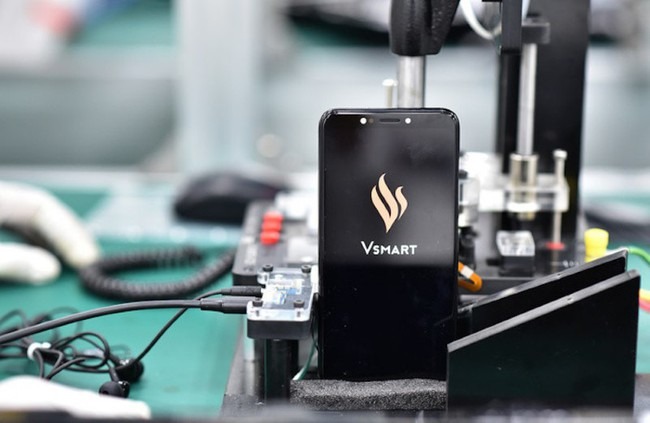 Vsmart dừng sản xuất điện thoại, CEO Nguyễn Tử Quảng lên tiếng nói lời ruột gan - Ảnh 4.