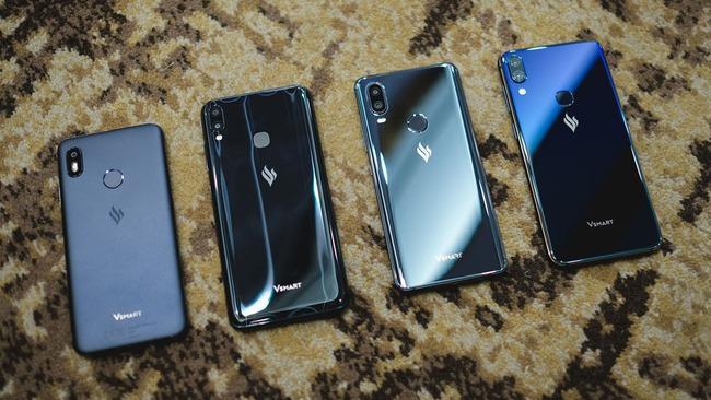 VinSmart thông tin bất ngờ cho người dùng Việt, ngừng sản xuất điện thoại  và TV