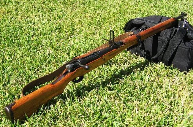 Điều ít biết về khẩu súng Nhật quân đội Việt Nam từng sử dụng - Ảnh 1.