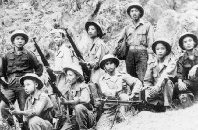 Điều ít biết về khẩu súng Nhật quân đội Việt Nam từng sử dụng - Ảnh 2.