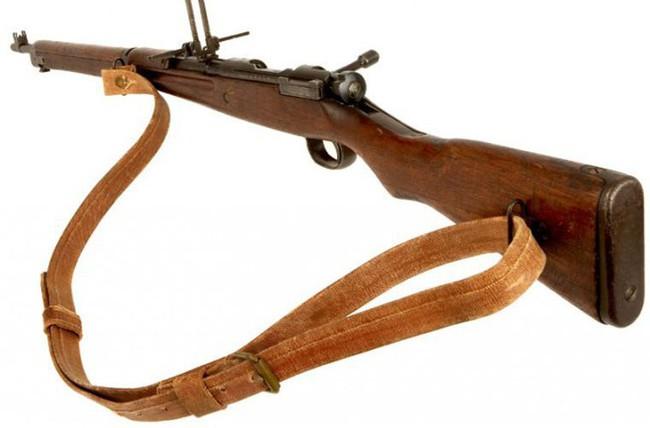 Điều ít biết về khẩu súng Nhật quân đội Việt Nam từng sử dụng - Ảnh 5.