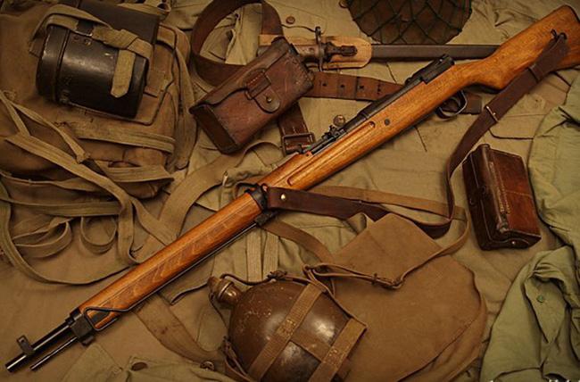 Điều ít biết về khẩu súng Nhật quân đội Việt Nam từng sử dụng - Ảnh 6.