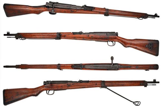 Điều ít biết về khẩu súng Nhật quân đội Việt Nam từng sử dụng - Ảnh 7.