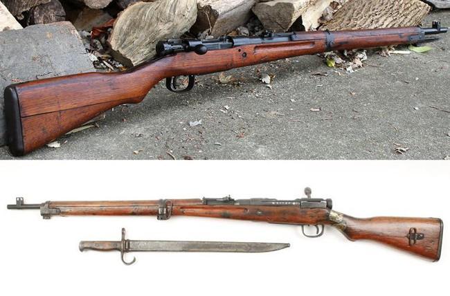 Điều ít biết về khẩu súng Nhật quân đội Việt Nam từng sử dụng - Ảnh 8.