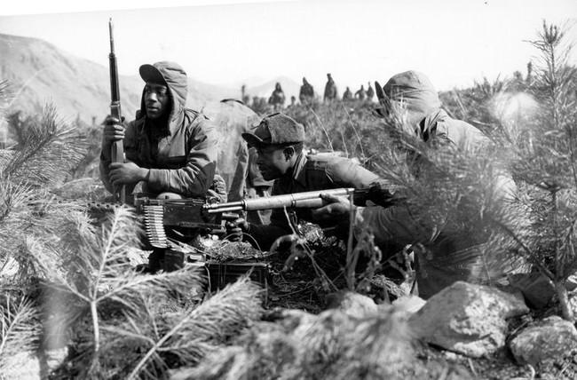 Điều ít biết về khẩu súng Nhật quân đội Việt Nam từng sử dụng - Ảnh 12.