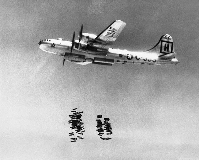 Hình ảnh về chiến tranh Triều Tiên không thể quên với người Mỹ - Ảnh 4.