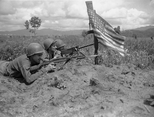 Hình ảnh về chiến tranh Triều Tiên không thể quên với người Mỹ - Ảnh 11.