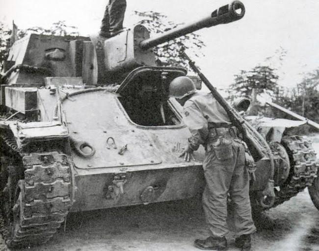 Hình ảnh về chiến tranh Triều Tiên không thể quên với người Mỹ - Ảnh 12.
