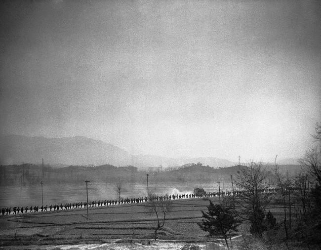 Hình ảnh về chiến tranh Triều Tiên không thể quên với người Mỹ - Ảnh 15.