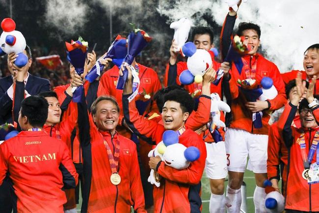 SEA Games 30 là một đại hội thành công với thể thao Việt Nam.