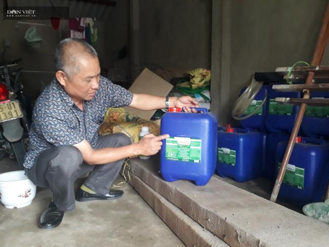 Lai Châu: Lão nông bật mí bí quyết chăm nương chè cho năng suất khủng - Ảnh 4.