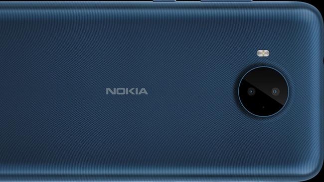 Lộ diện siêu phẩm mới của nhà Nokia, pin trâu, giá rẻ - Ảnh 2.