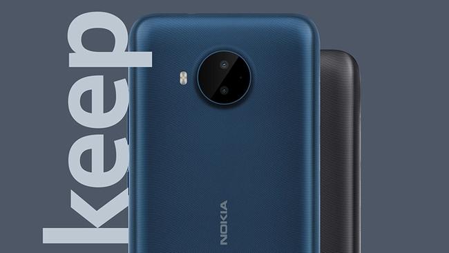 Lộ diện siêu phẩm mới của nhà Nokia, pin trâu, giá rẻ - Ảnh 3.