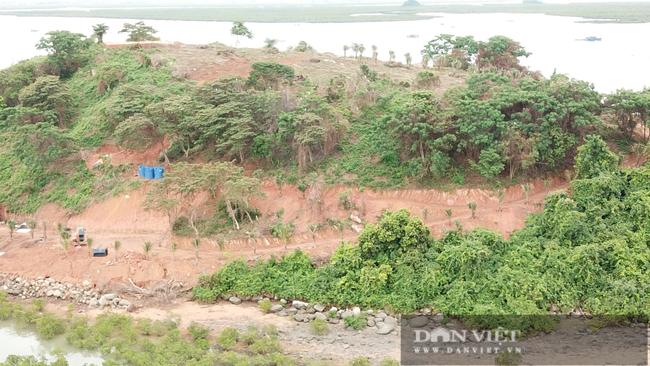 Móng Cái (Quảng Ninh): Đảo Đầu Sơn bị tàn phá - Ảnh 3.