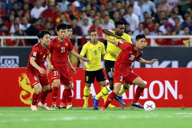 Xem trực tiếp Việt Nam vs Indonesia trên VTV6, VTV5 - Ảnh 1.