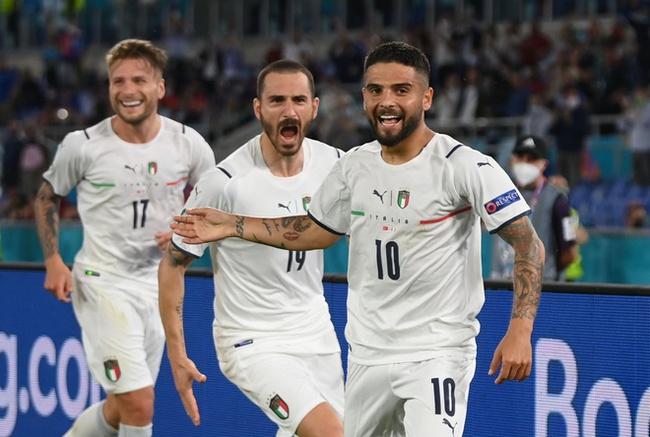 Vùi dập Thổ Nhĩ Kỳ, Italia ra quân EURO 2020 như mơ - Ảnh 2.
