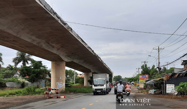 Quốc lộ 50 nối TP.HCM và Long An sẽ hết cảnh đường hẹp, xe đông khi có nguồn đầu tư gần 1.500 tỷ đồng - Ảnh 3.