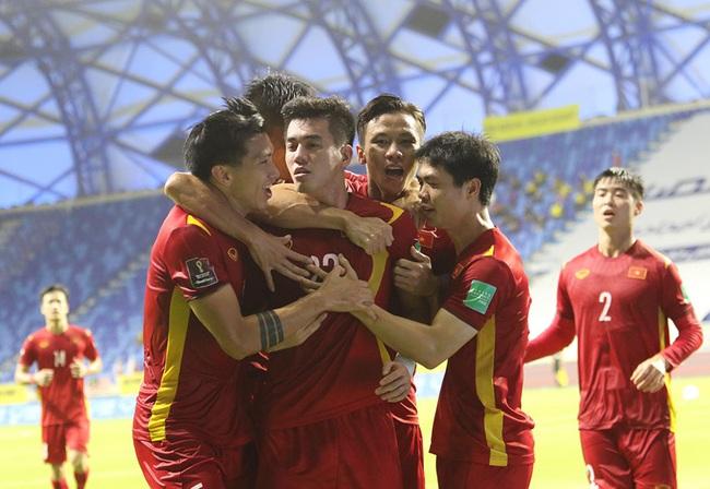 ĐT Việt Nam thắng nhọc, HLV Park Hang-seo tuyên bố gây sốc - Ảnh 1.