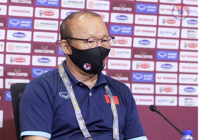 ĐT Việt Nam thắng nhọc, HLV Park Hang-seo tuyên bố gây sốc - Ảnh 2.