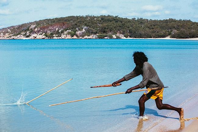 """""""Thiên đường biển"""" Great Barrier Reef trong nét văn hóa tâm linh của các chủ nhân truyền thống - Ảnh 4."""