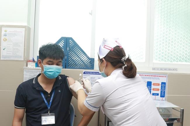 Tiêm vaccine Covid-19 vẫn nhiễm bệnh không phải là sự thất bại của tiêm chủng! - Ảnh 4.