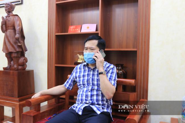 """Chủ tịch xã An Bình, có phó chủ tịch xã ký giấy cho dân """"đi chợ"""" trong vùng dịch bị đình chỉ công tác  - Ảnh 3."""