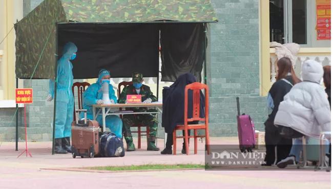 Hà Nội sẽ tiếp nhận bao nhiêu công nhân từ Bắc Giang trở về? - Ảnh 1.