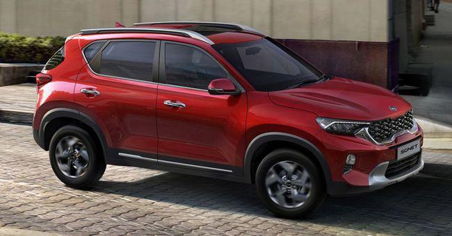 Loạt A-SUV giá rẻ chuẩn bị đổ bộ thị trường Việt - Ảnh 1.
