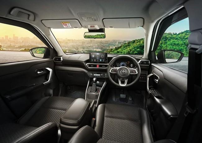 Loạt A-SUV giá rẻ chuẩn bị đổ bộ thị trường Việt - Ảnh 4.
