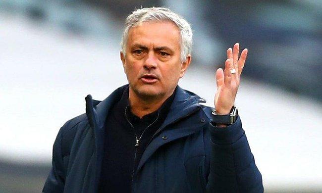 Mourinho cố gắng tăng cường chất lượng cho Roma.