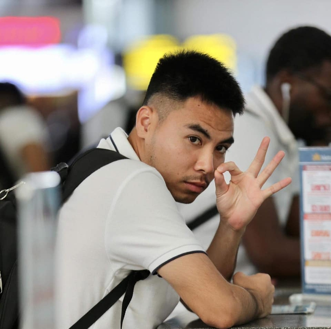 Học vấn của cầu thủ bóng đá Việt Nam: Người siêu cao thủ tiếng Anh, người cùng lúc học 2 trường Đại học - Ảnh 4.