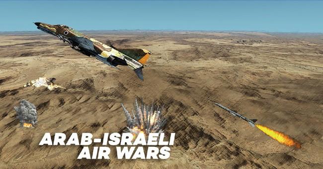 """Điều gì giúp Quân đội Israel thắng trận chóng vánh trong """"Chiến tranh 6 ngày""""? - Ảnh 1."""