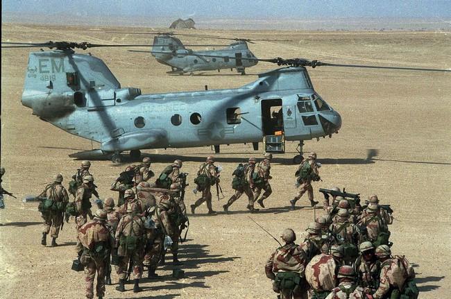 """Điều gì giúp Quân đội Israel thắng trận chóng vánh trong """"Chiến tranh 6 ngày""""? - Ảnh 10."""