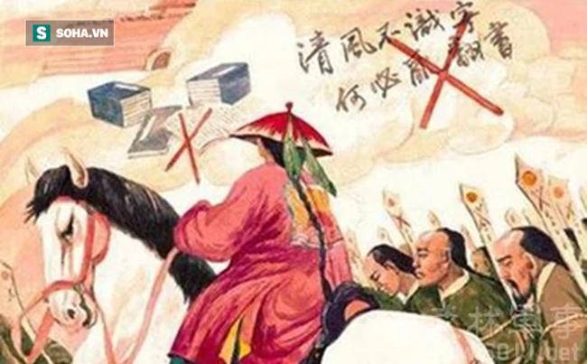 Trong xã hội phong kiến Trung Hoa, phạm nhân bị xử tội lưu đày, tại sao không ai thừa cơ bỏ trốn? - Ảnh 2.