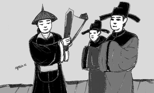 Lật giở kỳ án hóa cọp giết vua của Trạng nguyên đầu tiên nước Việt - Ảnh 4.