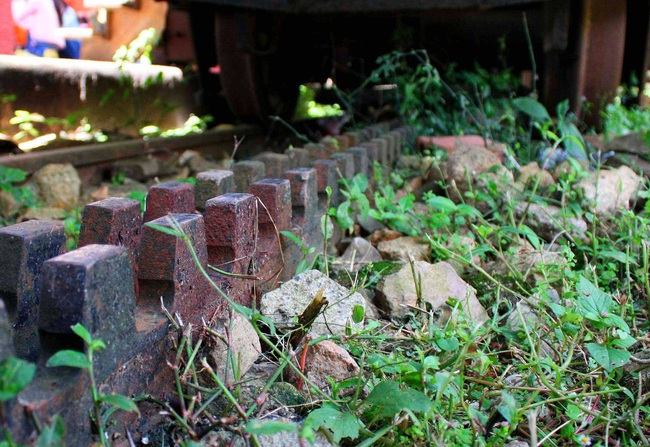 gop/Tìm lại cung đường sắt răng cưa huyền thoại  - Ảnh 3.
