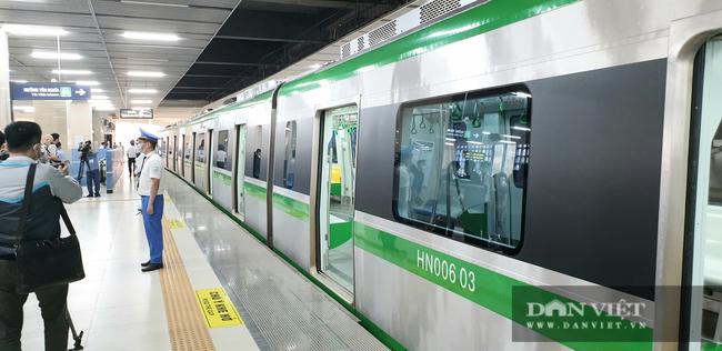 Đường sắt Cát Linh - Hà Đông còn thiếu điều kiện gì để khai thác? - Ảnh 1.