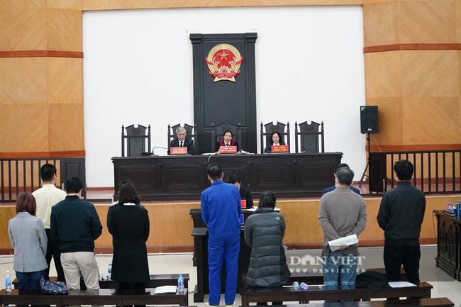 Không chỉ một mình cựu Giám đốc CDC Hà Nội Nguyễn Nhật Cảm kháng cáo - Ảnh 2.