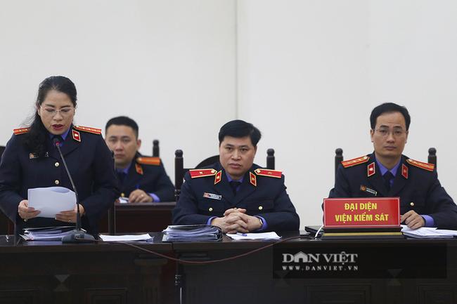 Không chỉ một mình cựu Giám đốc CDC Hà Nội Nguyễn Nhật Cảm kháng cáo - Ảnh 3.